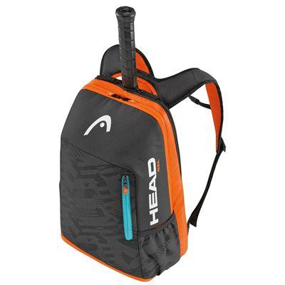Head Rebel Backpack SS16