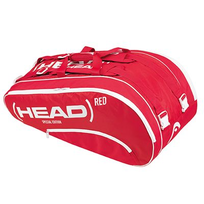 Head Read Monstercombi racket bag