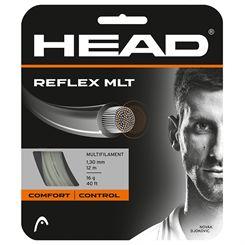 Head Reflex MLT Tennis String Set