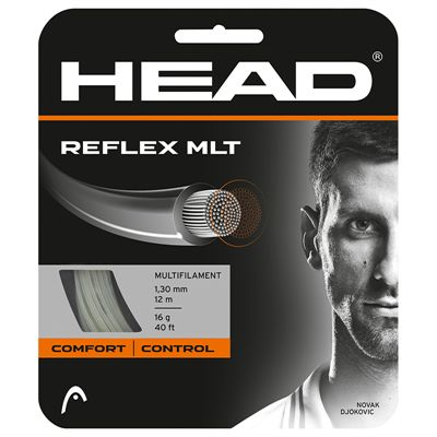 Head Reflex MLT Tennis String Set Image