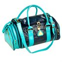 Head Retro St Tropez Holdall Navy