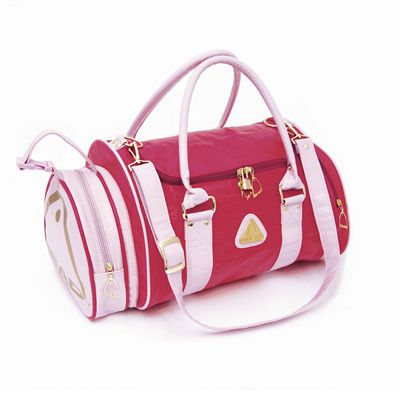 Head Retro St Tropez Holdall Raspberry