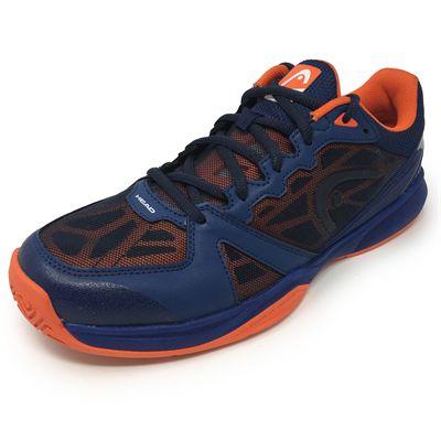Head Revolt Indoor Court Shoes AW18 - Amazon
