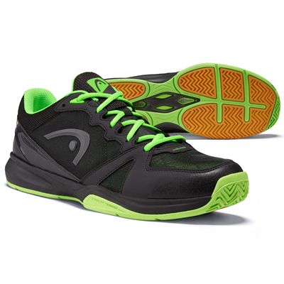 Head Revolt Indoor Court Shoes SS19