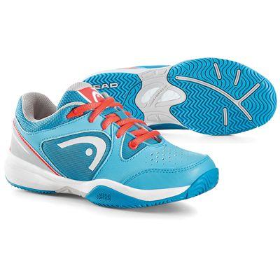 Head Revolt Junior Tennis Shoes-Main Image