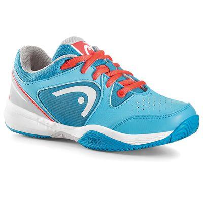 Head Revolt Junior Tennis Shoes-Side