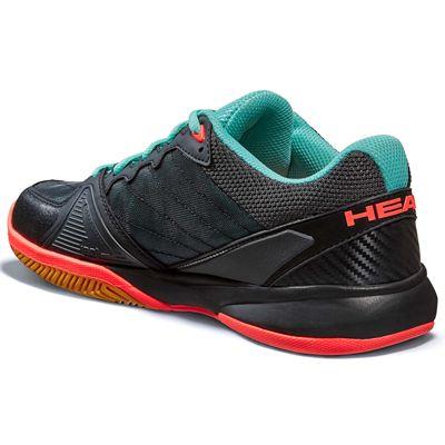 Head Revolt Mens Indoor Court Shoes AW20 - Back
