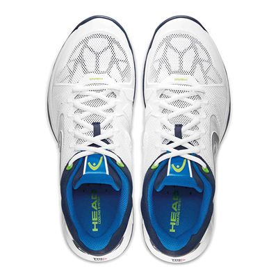 Head Revolt Pro 2.0 Mens Tennis Shoes - Above