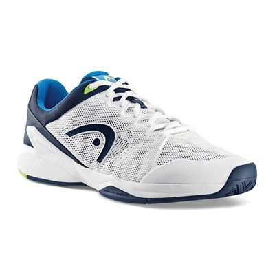Head Revolt Pro 2.0 Mens Tennis Shoes - Angled
