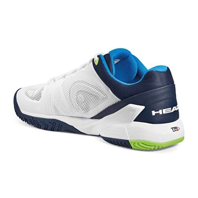 Head Revolt Pro 2.0 Mens Tennis Shoes - Back