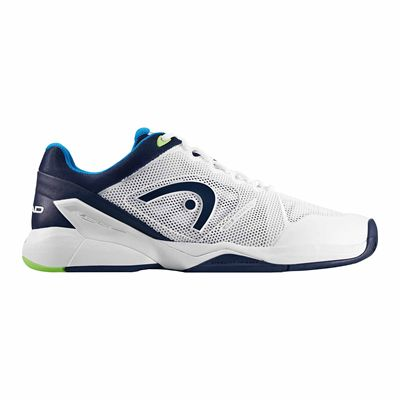 Head Revolt Pro 2.0 Mens Tennis Shoes - Side