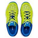Head Revolt Pro 2.5 Junior Tennis Shoes - Above