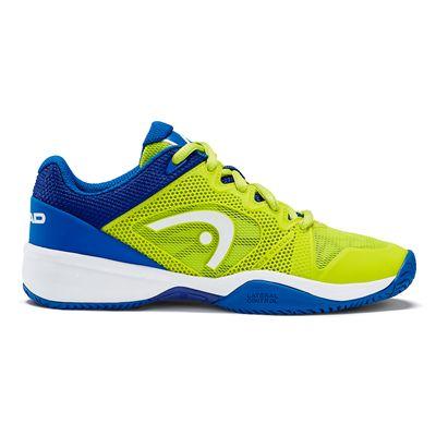 Head Revolt Pro 2.5 Junior Tennis Shoes - Side