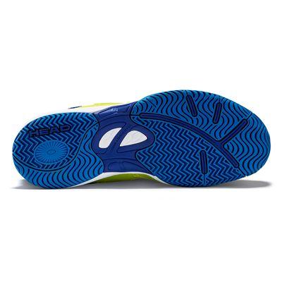 Head Revolt Pro 2.5 Junior Tennis Shoes - Sole