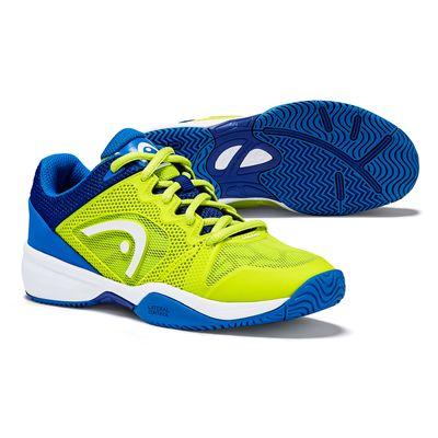 Head Revolt Pro 2.5 Junior Tennis Shoes