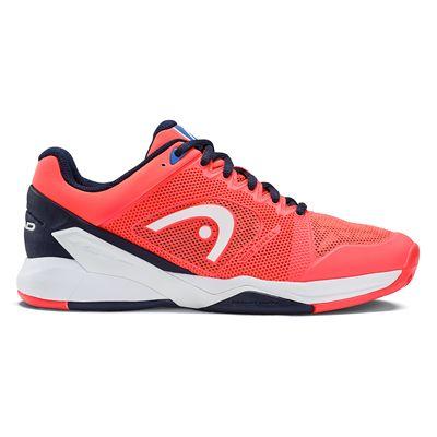 Head Revolt Pro 2.5 Ladies Tennis Shoes - Side
