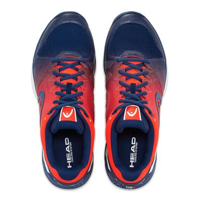 Head Revolt Pro 2.5 Mens Tennis Shoes - Above