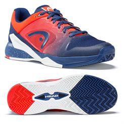 Head Revolt Pro 2.5 Mens Tennis Shoes