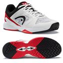 Head Revolt Pro 2.5 Mens Tennis ShoesHead Revolt Pro 2.5 Mens Tennis Shoes - White