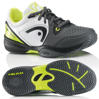 Head Revolt Pro Junior Tennis Shoes