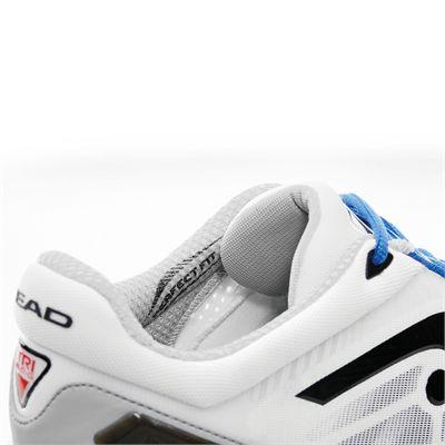 Head Revolt Pro Mens Tennis Shoes-Blue-White-Inside