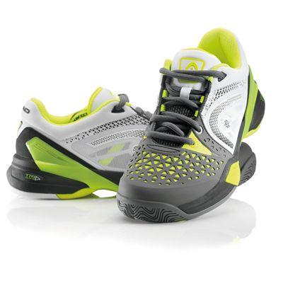 Head Revolt Pro Mens Tennis Shoes - Front/Side