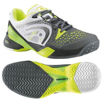 Head Revolt Pro Mens Tennis Shoes
