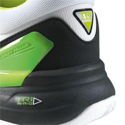 Head Revolt Pro Mens Tennis Shoes - Back