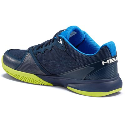 Head Revolt Team 2.5 Mens Tennis Shoes - Angled