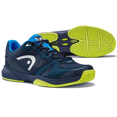 Head Revolt Team 2.5 Mens Tennis Shoes - Pair