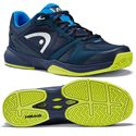 Head Revolt Team 2.5 Mens Tennis Shoes
