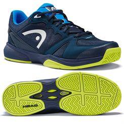 Head Revolt Team 2.5 Mens Tennis Shoes