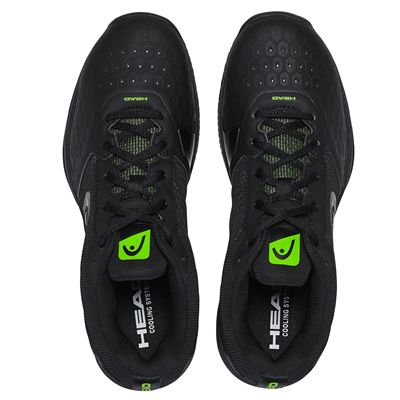 Head Revolt Team 3.0 Mens Tennis Shoes - Above