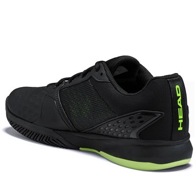 Head Revolt Team 3.0 Mens Tennis Shoes - Angle