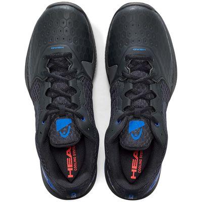 Head Revolt Team 3.5 Mens Tennis Shoes - Above