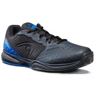 Head Revolt Team 3.5 Mens Tennis Shoes - Angled