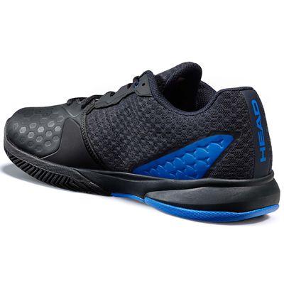 Head Revolt Team 3.5 Mens Tennis Shoes - Slant
