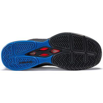 Head Revolt Team 3.5 Mens Tennis Shoes - Sole