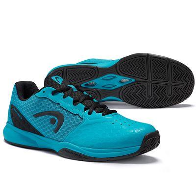 Head Revolt Team 3.5 Mens Tennis Shoes SS21
