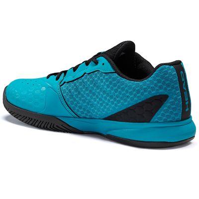 Head Revolt Team 3.5 Mens Tennis Shoes SS21 - Angle