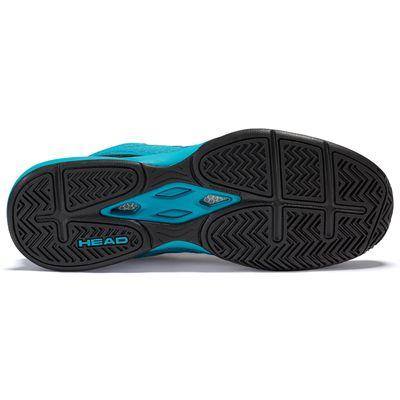 Head Revolt Team 3.5 Mens Tennis Shoes SS21 - Sole