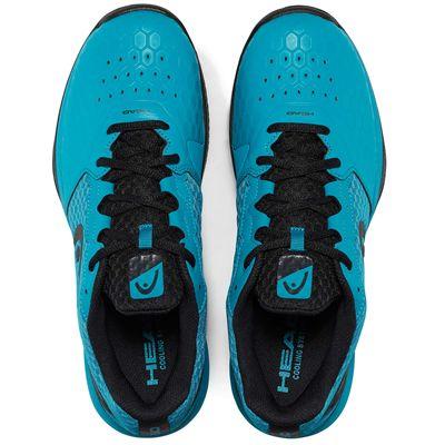 Head Revolt Team 3.5 Mens Tennis Shoes SS21 - Top