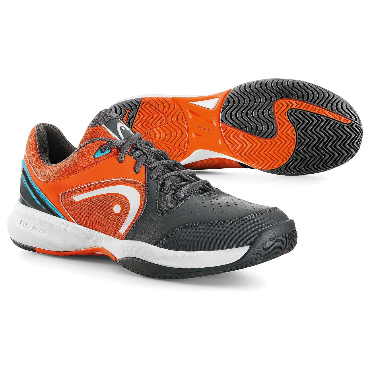 Head Sprint Velcro 3.0 Kids Tennis Shoes