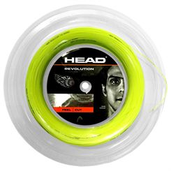 Head Revolution Squash String Reel