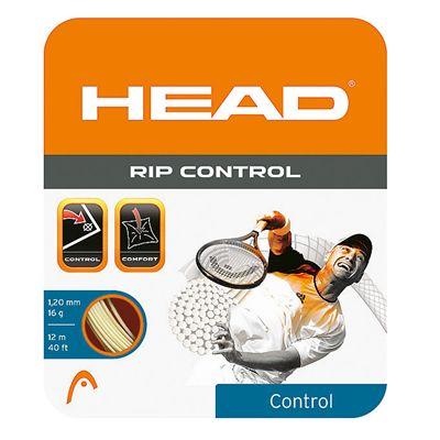 Head RIP Control 1.20mm Tennis String Set