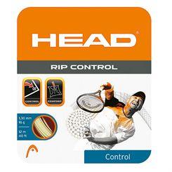 Head RIP Control 1.30mm Tennis String Set