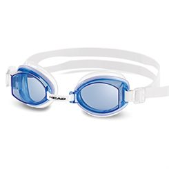 Head Rocket Silicone Swimming Goggles