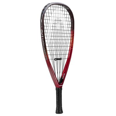 Head Scorpion 170 Racketball Racket