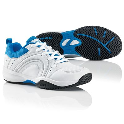 Head Sensor Court Junior Tennis Shoes