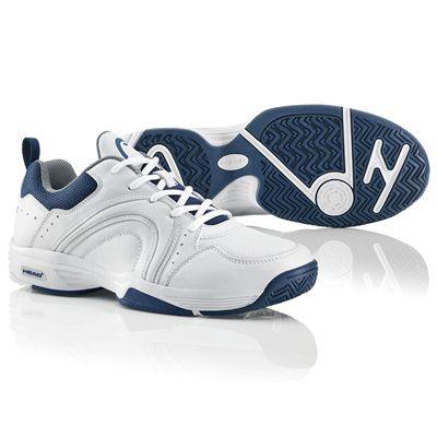 Head Sensor Court Mens Tennis Shoes